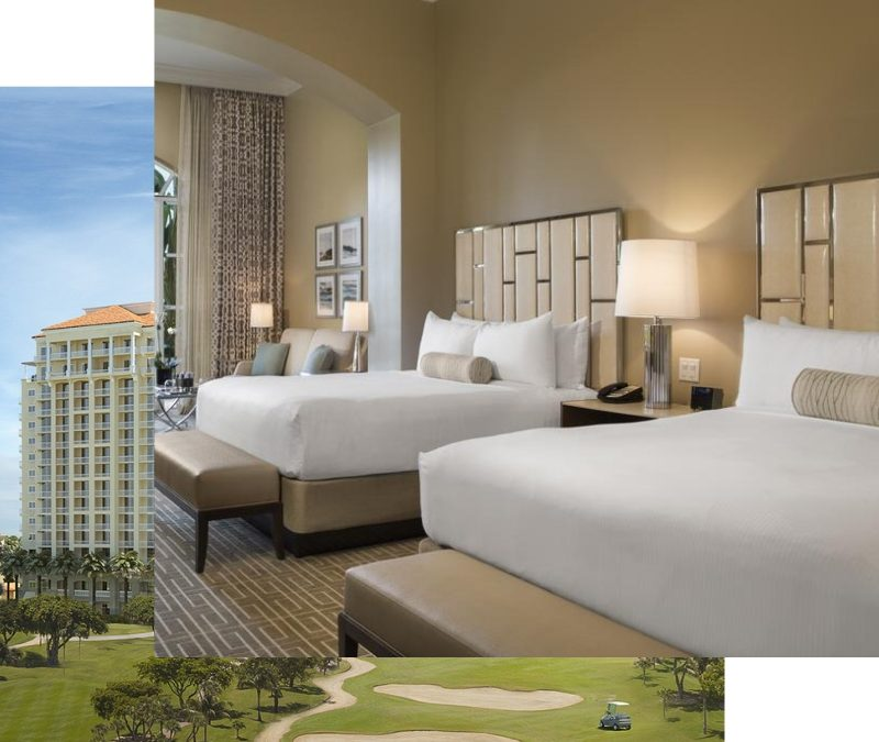 Last Call! Book your Hotel Room for TeleCon NOW and Save $120!