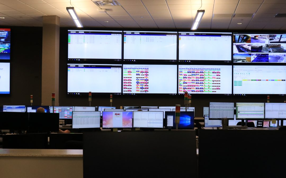 Command Center Tours, Optimal Integrations, Quantifying Value…and so much more!