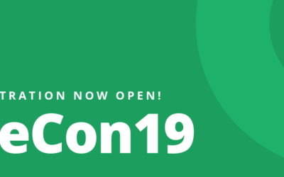 Join us at TeleCon19!