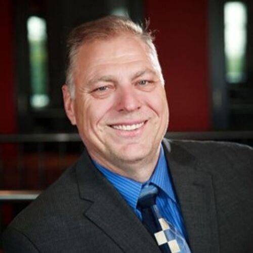 Robert Grayhek, RN, MBA