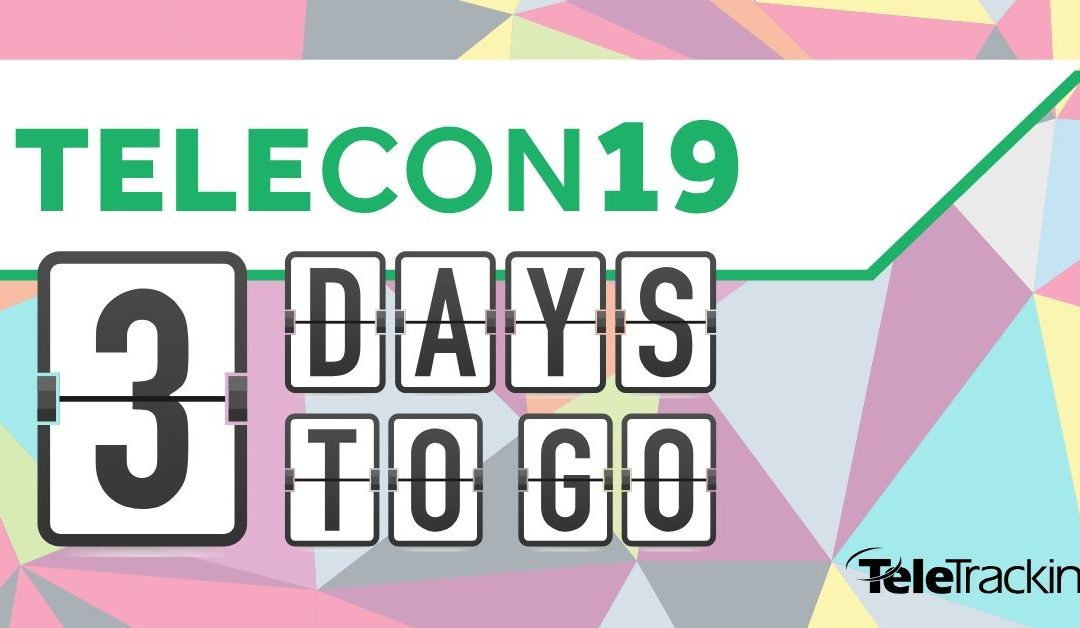 Register for your 30-minute consult at TeleCon19