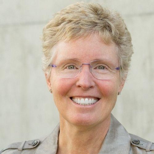 Nan Nicponski, RN, MBA