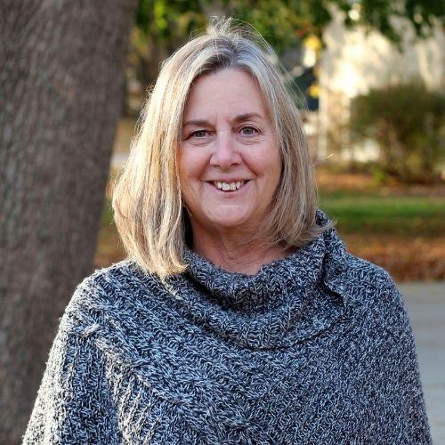 Dr. Candice Friestad, DNP, MSN, MBA, RN-BC
