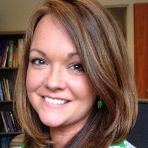 Dr. Alison Montpetit, Ph.D., RN