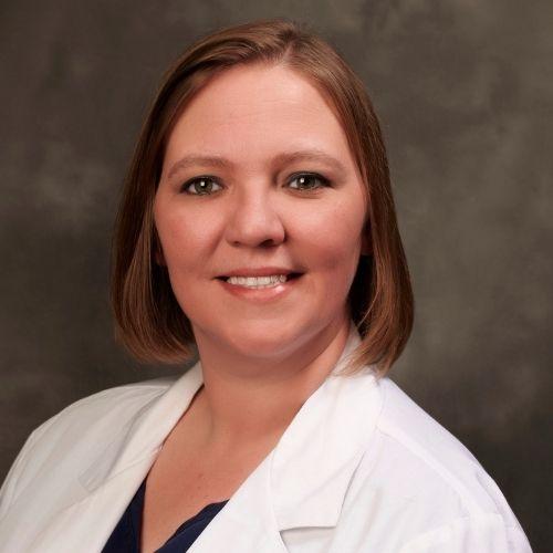 Stacey Miller, BSN, RN